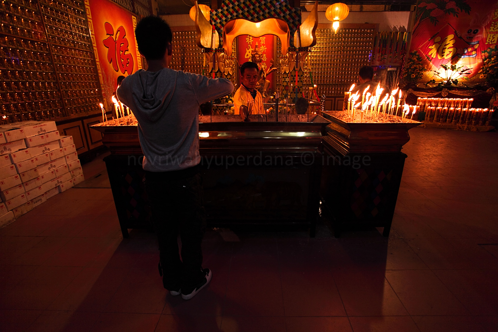 2011 chinese new year in medan north sumatra. Black Bedroom Furniture Sets. Home Design Ideas
